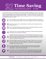 21techsavingtips