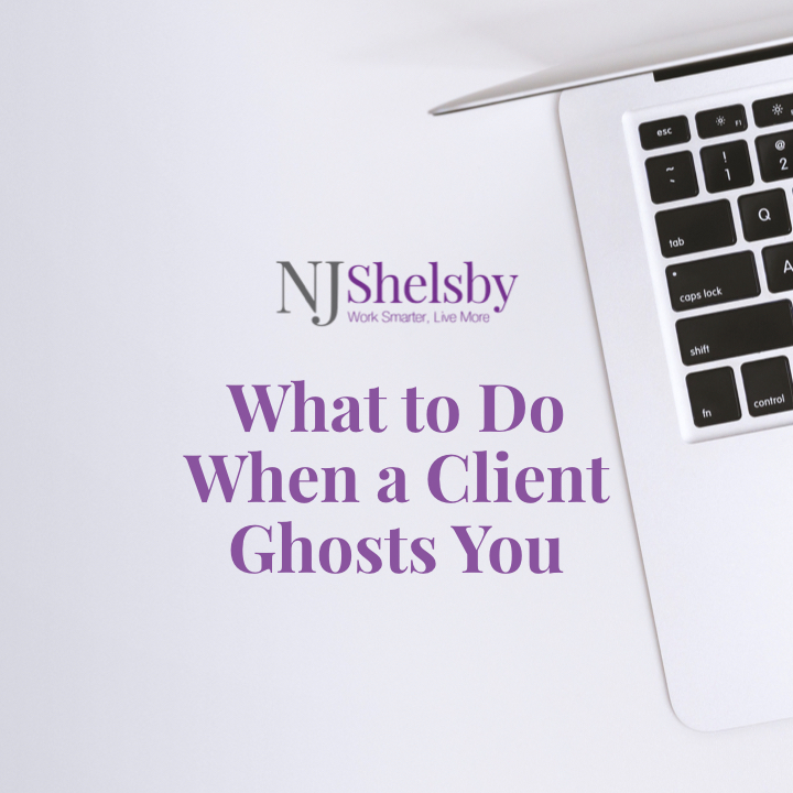 gray-laptop-what-to-do-when-a-client-ghosts-you