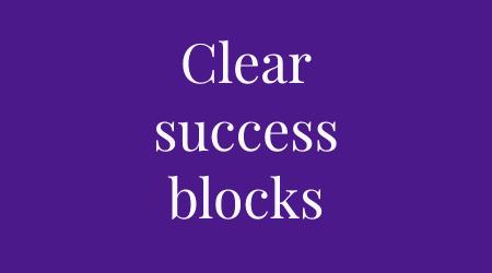 successblocks
